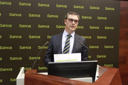 Bankia no llevará a cabo recortes adicionales en su plantilla y red de oficinas
