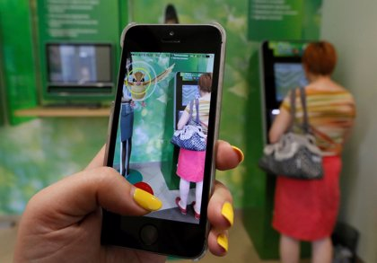 Las empresas se ponen firmes ante 'Pokémon Go'
