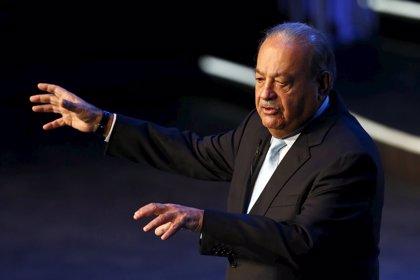 Carlos Slim alcanza un 61% del FCC tras hacerse con un 25,6% adicional por 738 millones en la OPA