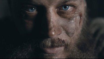 Comic-Con 2016: Espectacular tráiler del regreso de Vikings, '¿Quién quiere ser rey?'