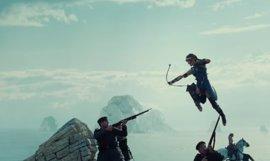 Wonder Woman: Primer tráiler de la aventura en solitario de Gal Gadot