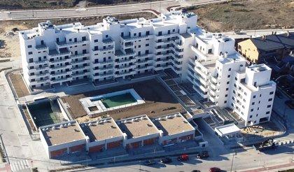 Indra logra que el primer edificio residencial europeo con el máximo estándar en sostenibilidad sea español