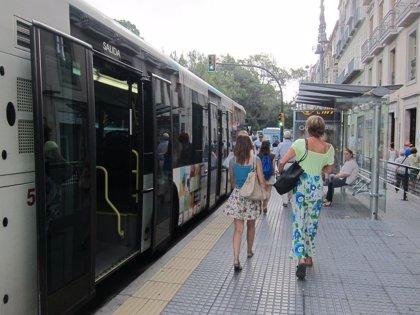 Bombardier y Endesa pujan por instalar en Madrid el primer bus eléctrico por inducción