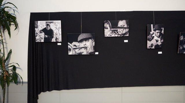 Exposición Jazzolontia