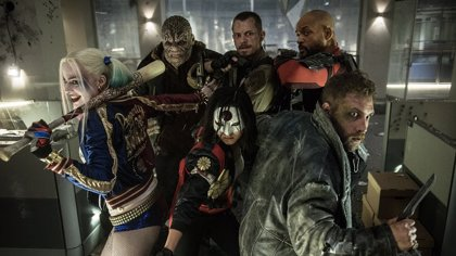 Warner Bros lanza 10 minutos de metraje de Suicide Squad