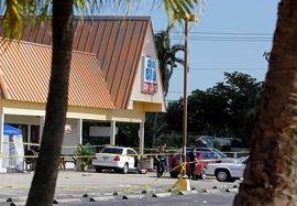 Al menos dos muertos y 15 heridos por un tiroteo en una discoteca del sur de Florida