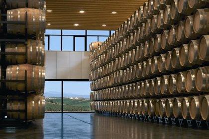 Marqués de Terán, el vino 'verde' de España
