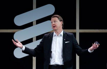 Ericsson releva a su consejero delegado