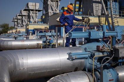 Cepsa, Gas Natural y Sonatrach ganan 72 millones con el gasoducto Medgaz en 2015, un 17% más