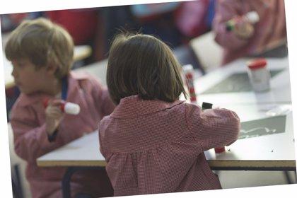 Profesores o policías, pero de ningún modo políticos... ¿Qué quieren ser los niños de mayores?