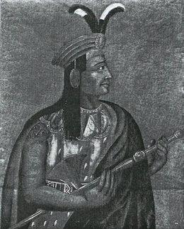Atahualpa, emperador inca