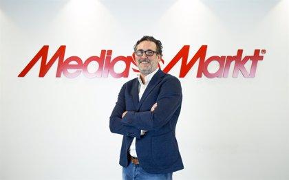Media Markt designa a Xavier Rofes nuevo director de compras
