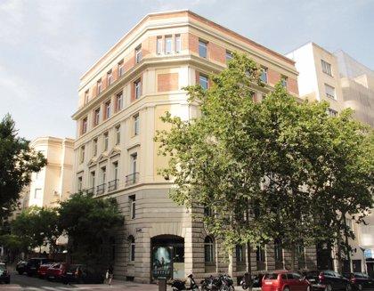 Mutua compra a Credit Suisse la antigua sede de Fórum Filatélico por 30,8 millones