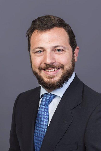 Enrique Oliete, nuevo director senior de Inversiones de Unibail-Rodamco España