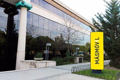 Másmóvil cierra una ampliación de capital de 160 millones para comprar Pepephone y Yoigo