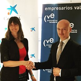 Convenio entre Caixabank y CVE