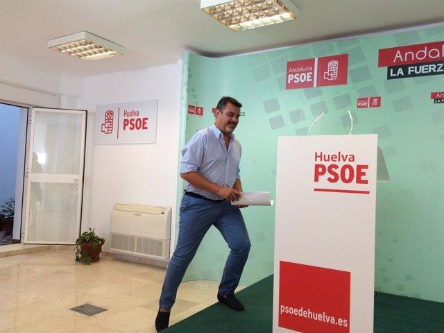 Jesús Ferrera