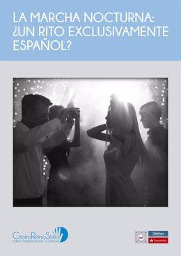 Estudio sobre la marcha nocturna de los jóvenes en España