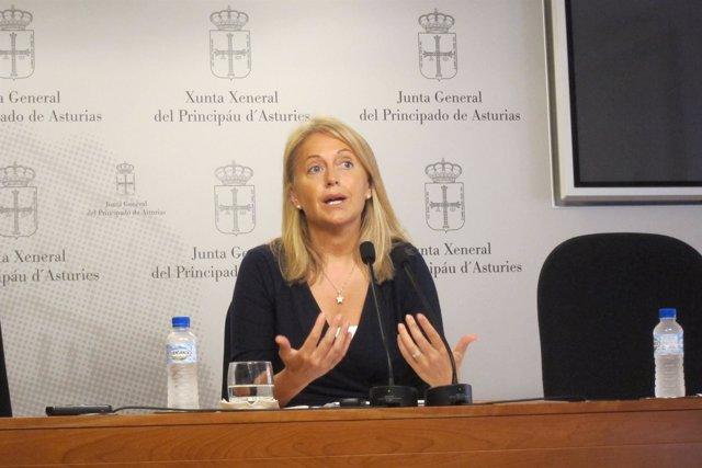 Cristina Coto.