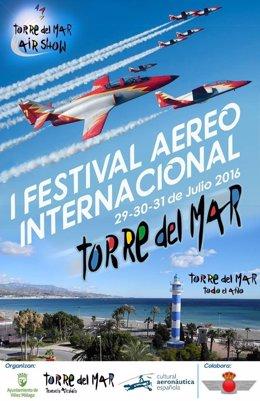 Festival Aéreo Internacional 'Air Show'