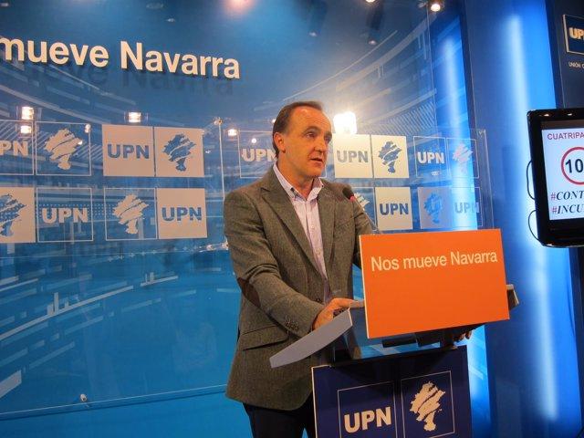 Javier Esparza