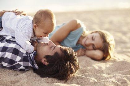 Consejos para el primer verano con tu bebé