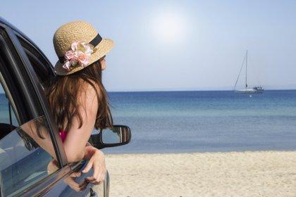 10 claves para que un accidente de tráfico no arruine tus vacaciones