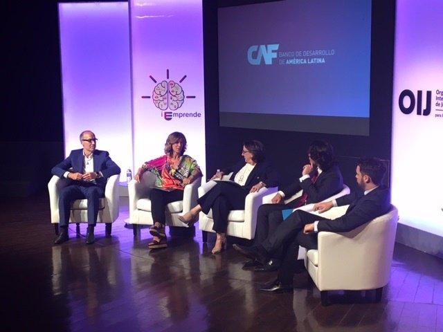 Nota De Prensa: Jóvenes Emprendedores De Spin2016 Participarán En La XXV Cumbre