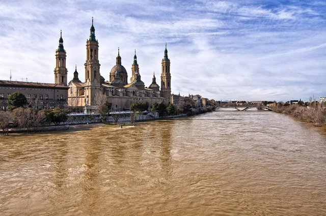 Zaragoza, ciudad
