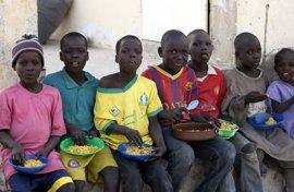 Los conflictos prolongados dejan 56 millones de personas en inseguridad alimentaria grave