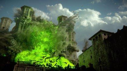 Juego de tronos: Así se rodó la explosión del Gran Septo de Baelor (Vídeo)