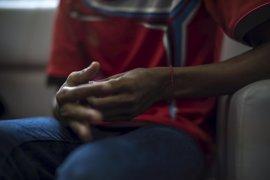 Una de cada tres víctimas de la trata es menor de edad
