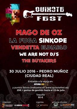 Quixote Fest
