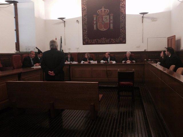 Juicio al exalcalde de Atarfe, sale el arquitecto municipal