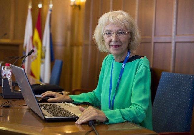 María José Díaz-Aguado