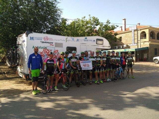 Andalucía 7 Desafíos