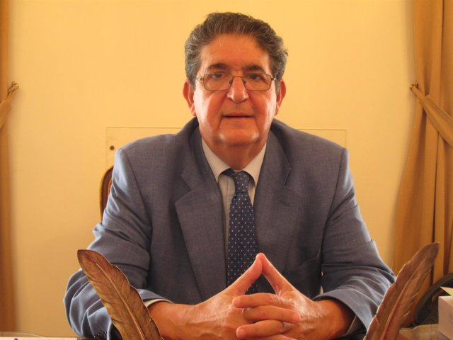 José Joaquín Gallardo