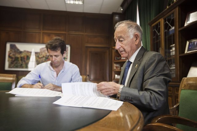 Acuerdo entre Diputación de Almería y Cuevas del Almanzora
