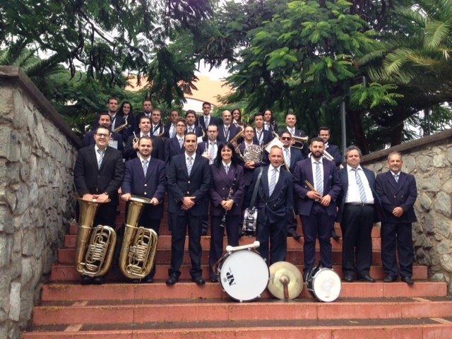 Banda de Música Aída