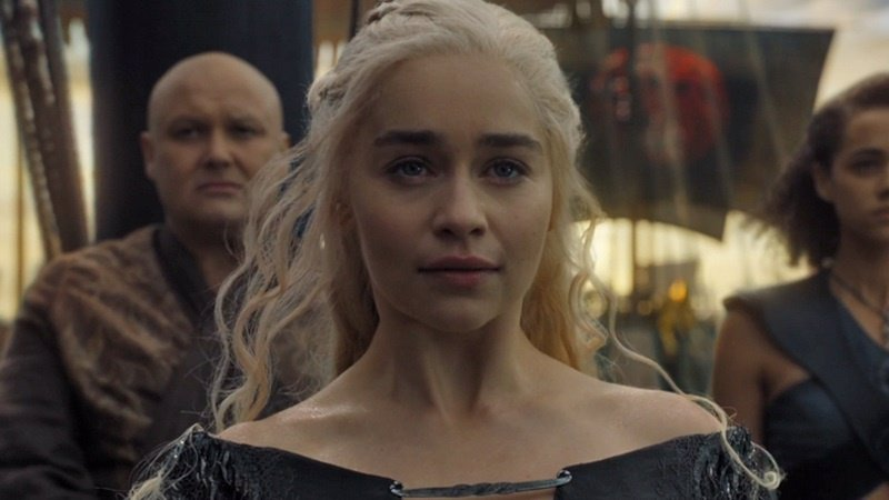 Ya es oficial: Sólo quedan dos temporadas de Juego de tronos