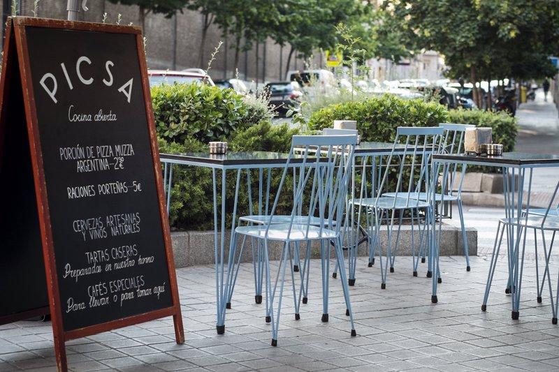 En agosto restaurantes abiertos por vacaciones - Restaurante indochina madrid ...