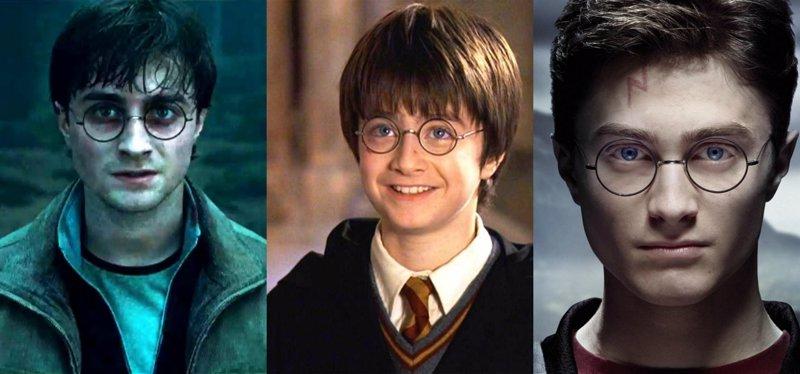 ¡Feliz cumpleaños Harry Potter! 30 cosas que (quizá) no sabías del universo mágico de J.K. Rowling