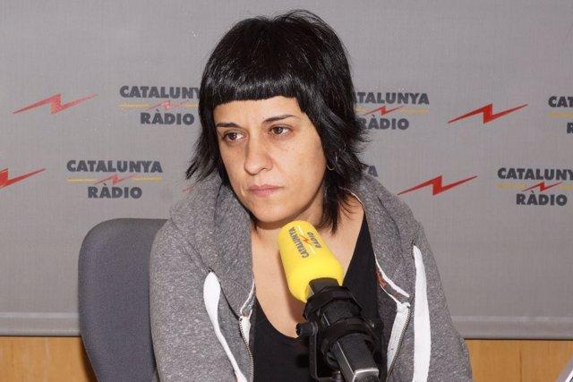 Anna Gabriel, CUP