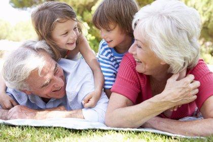 Abuelos: pieza fundamental en la conciliación laboral