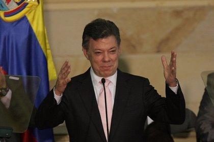 """Juan Manuel Santos: """"Termino mi mandato y dejo la política"""""""