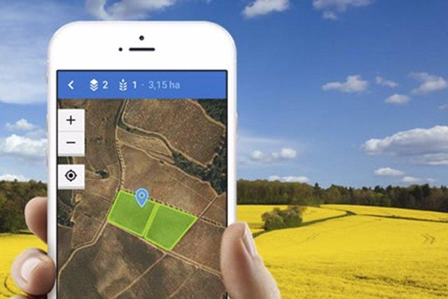 App de Agroptima