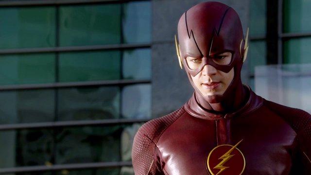 Flashpoint producirá cambios en la 3º temporada de The Flash