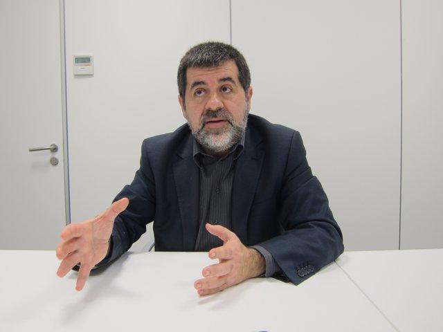 Jordi Sánchez (ANC)