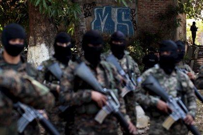 El Triángulo Norte de Centroamérica se une para combatir a las pandillas