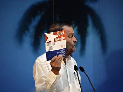 """Cuba destaca que las compensaciones mutuas con EEUU están en sus """"etapas iniciales"""""""